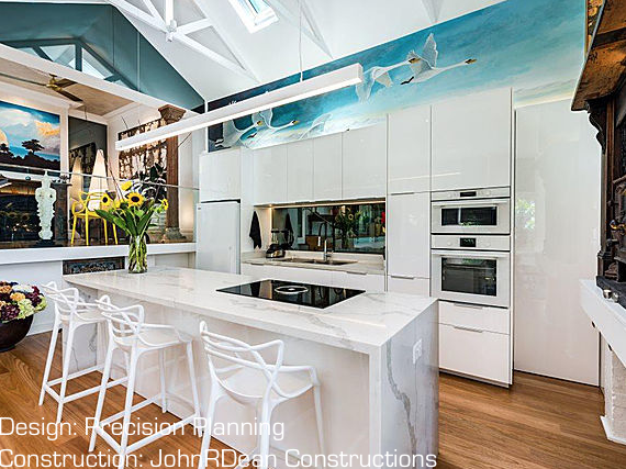 Inner West Home Design and Construction Rozelle